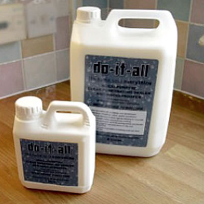 DO-IT-ALL multi-purpose sealer