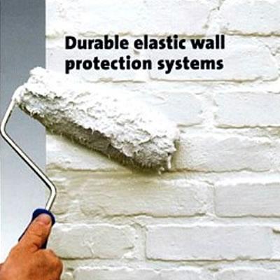 Murfill – Crack Bridging, Waterproof Masonry Coating
