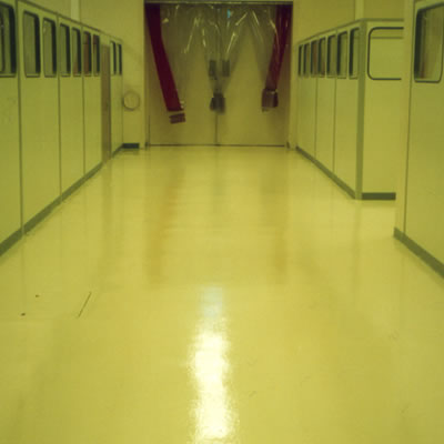 Pegakote - Waterbased Epoxy Coating