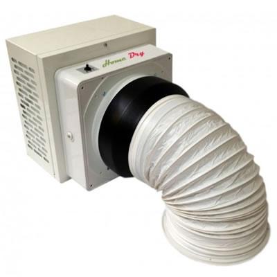 PIV Positive Input Ventilation Unit